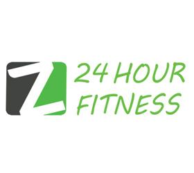 Z 24 Hour Fitness