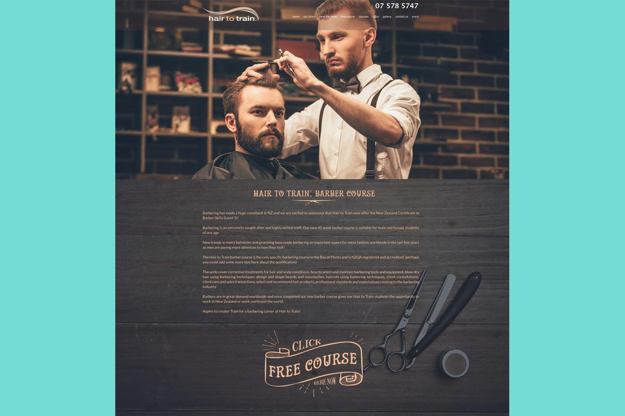 Havana Barbers