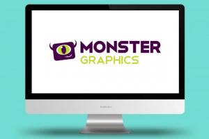Monster Graphics - Google AdWords + SEO