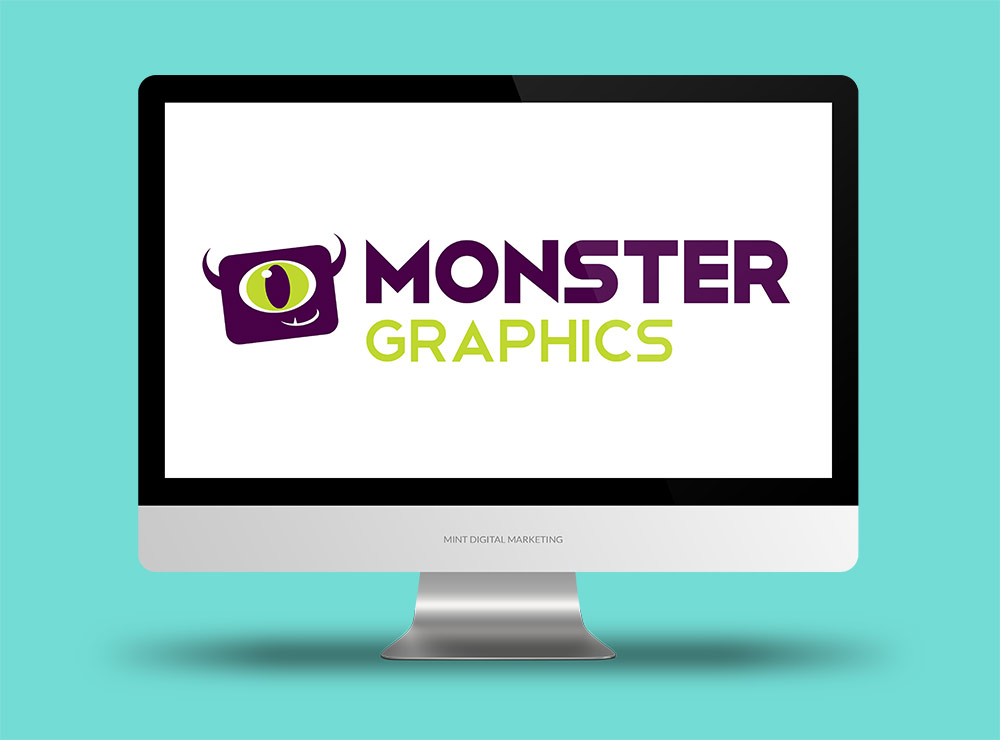 Monster Graphics - Google AdWords + SEO