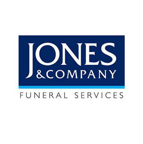 Jones and company funeral services adwords + SEO.