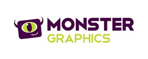 Monster Graphics Google AdWords + SEO.